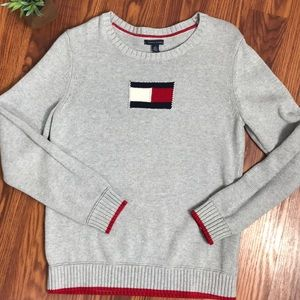 EUC Tommy Hilfiger Sweater